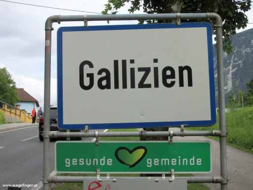 Gallizien in Kärnten