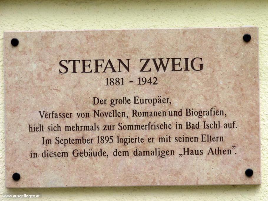 Bad Ischl Zweig