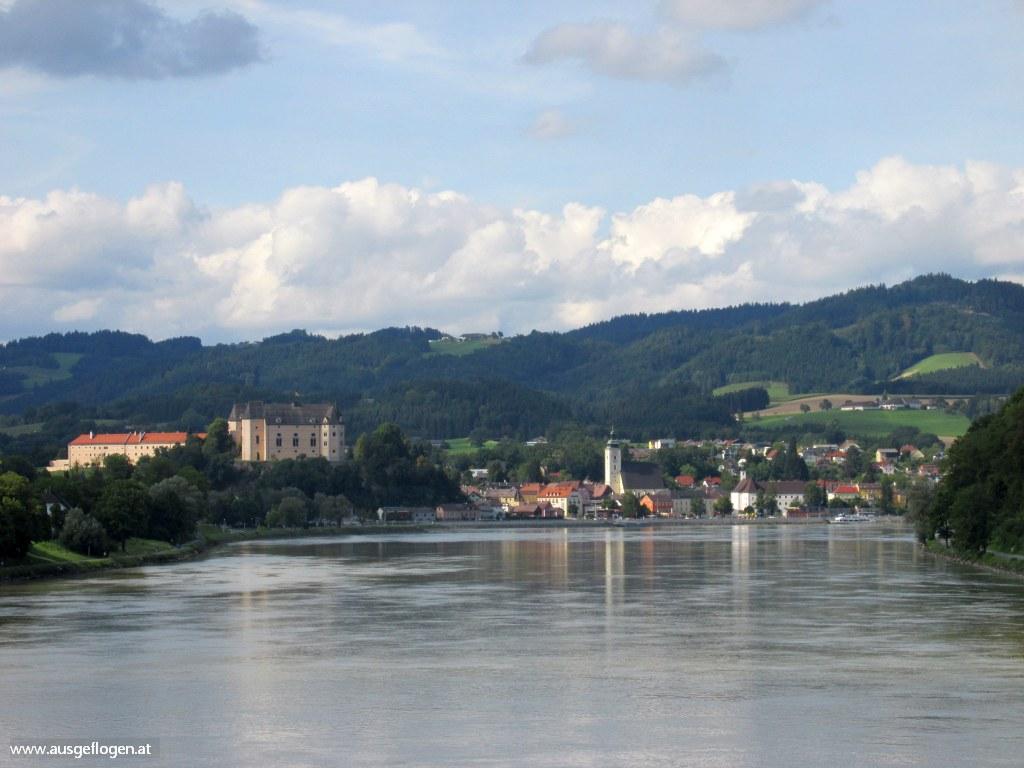 Donau Grein