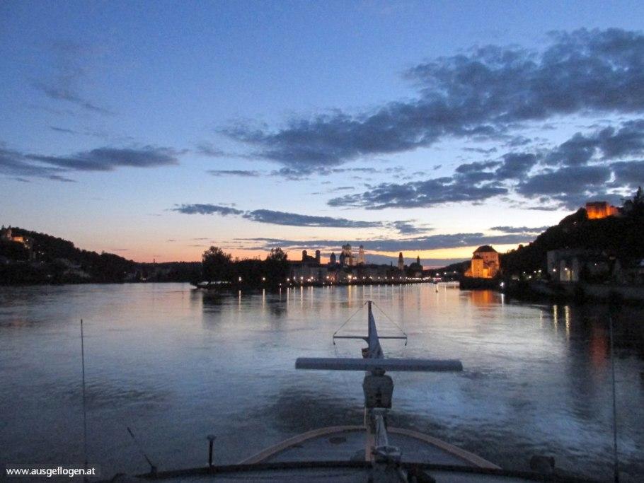 Donau Passau
