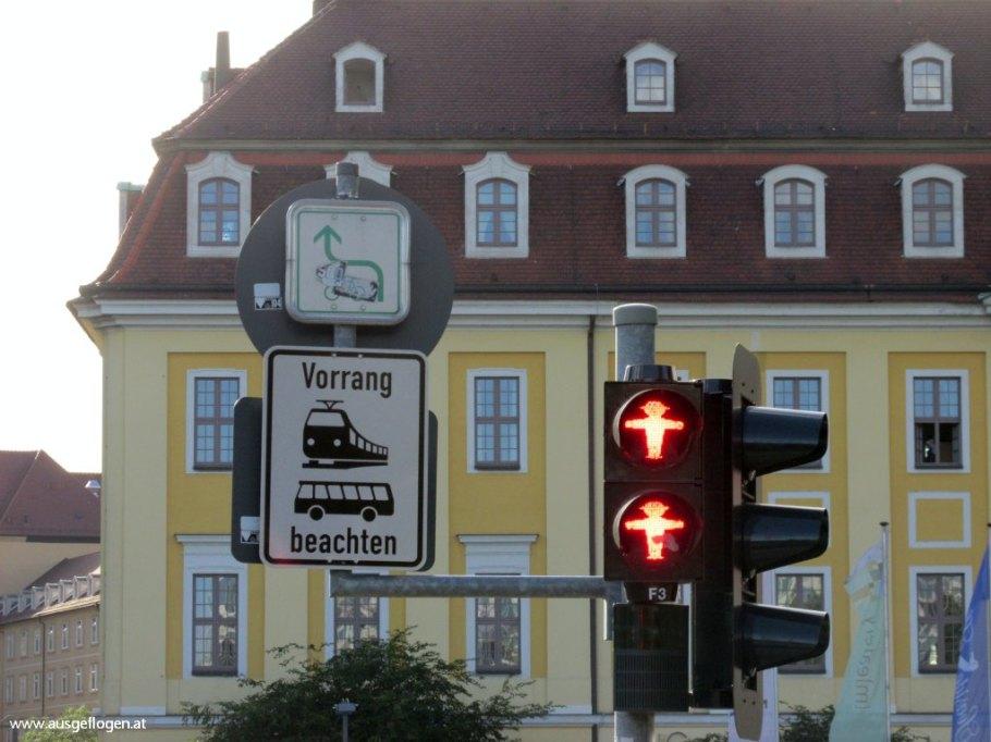 Dresden Ampelmännchen