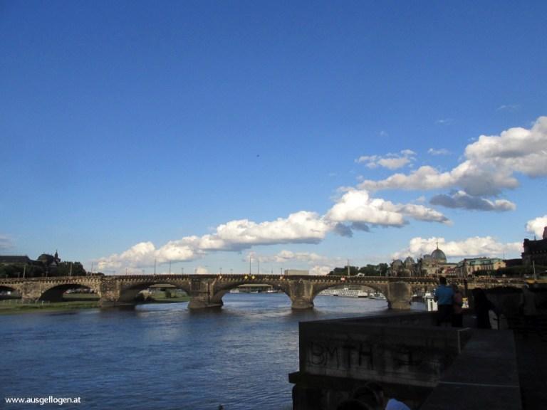 Dresden Elbe