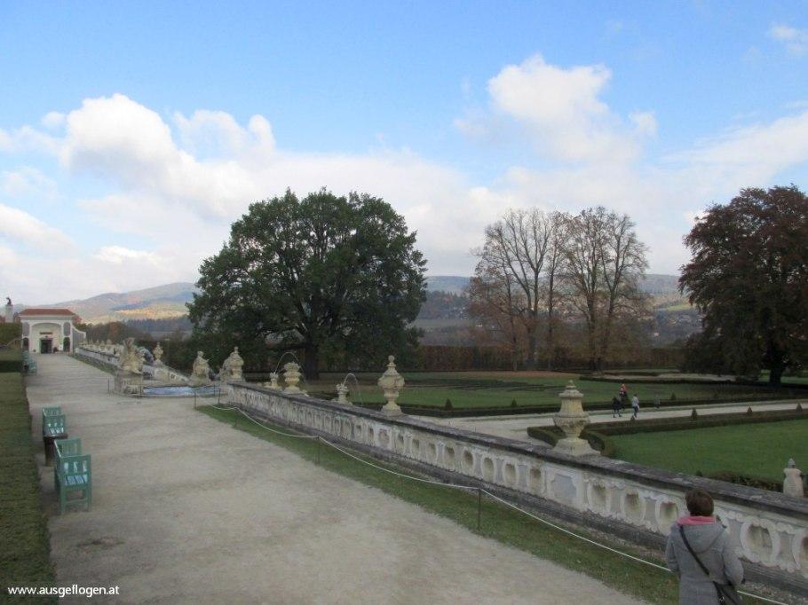 Schloss Krumau