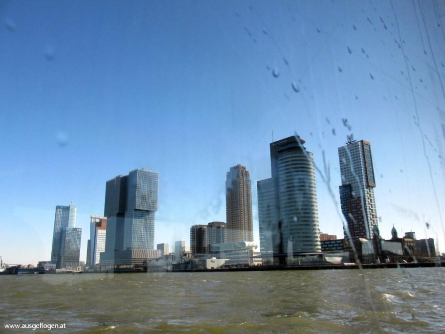 Rotterdam Wochenende