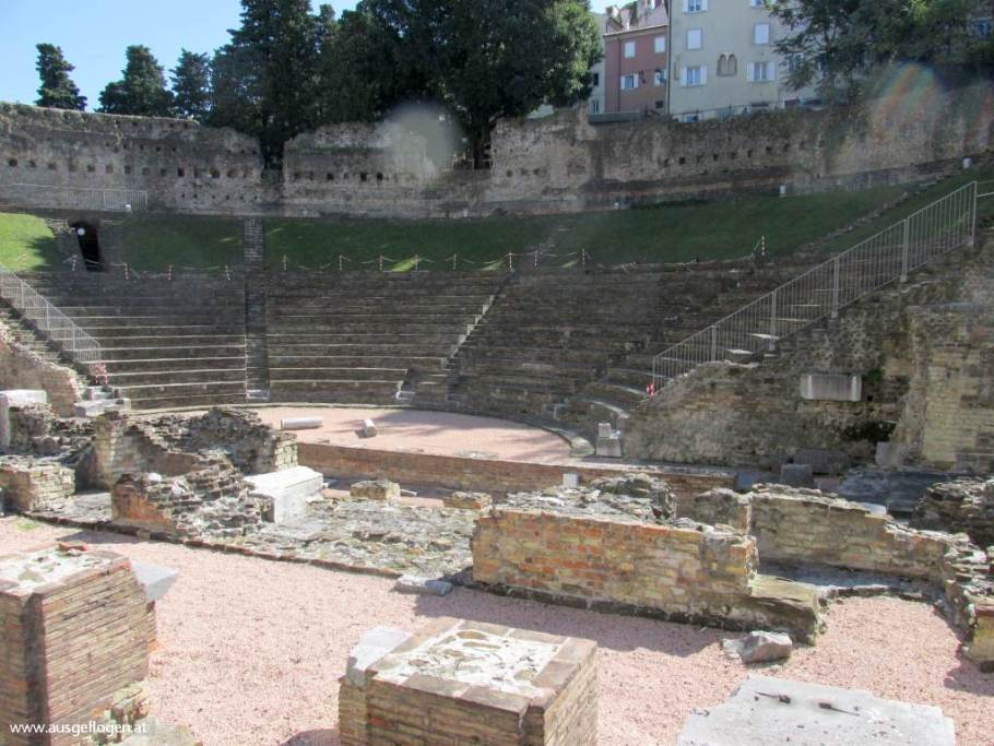 Amphitheater Triest