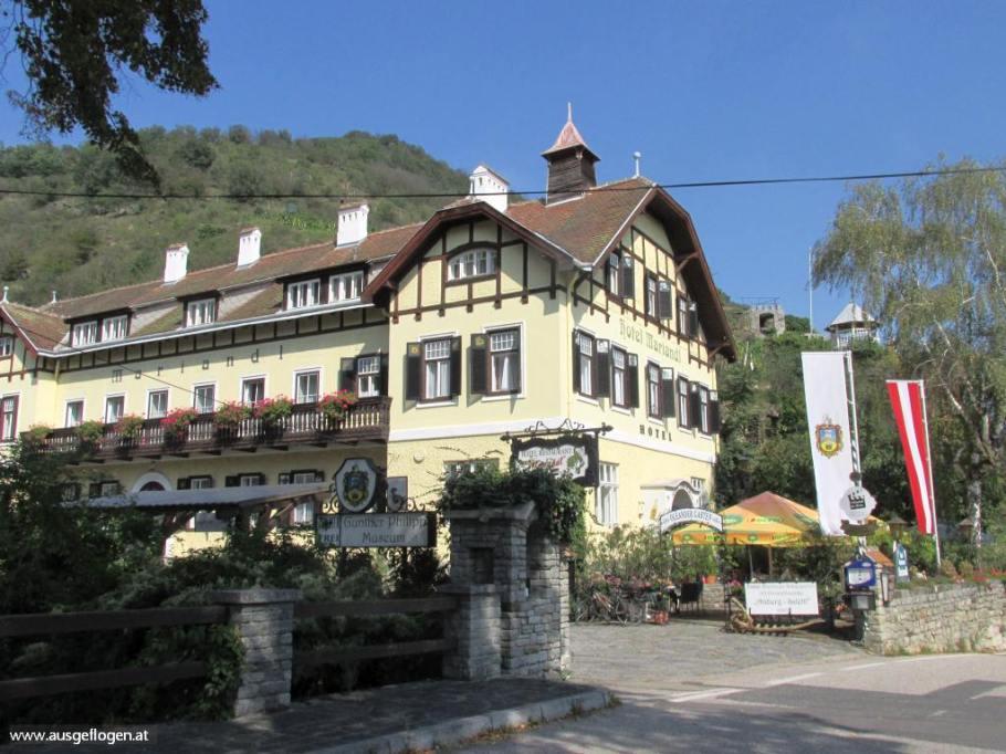 Hotel Mariandl Wachau