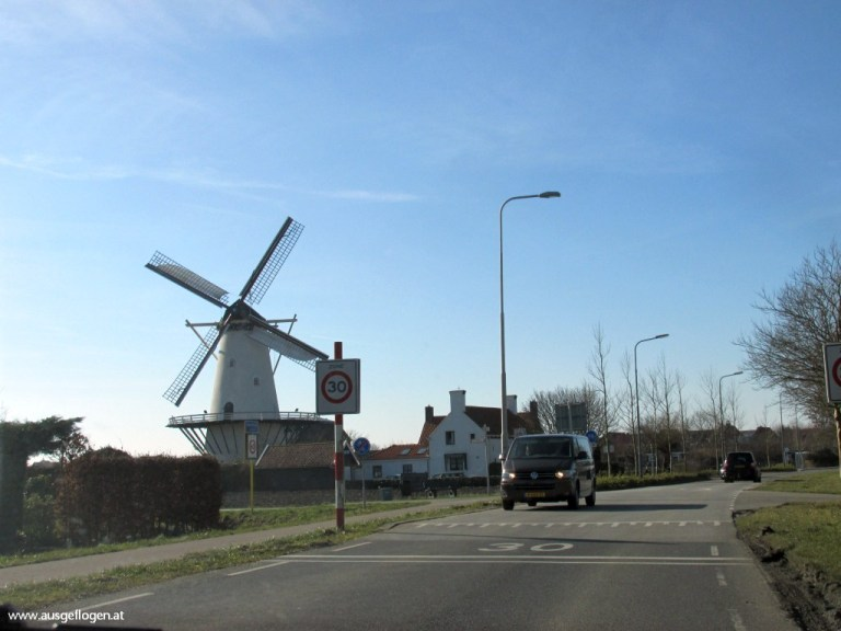 Roadtrip Niederlande