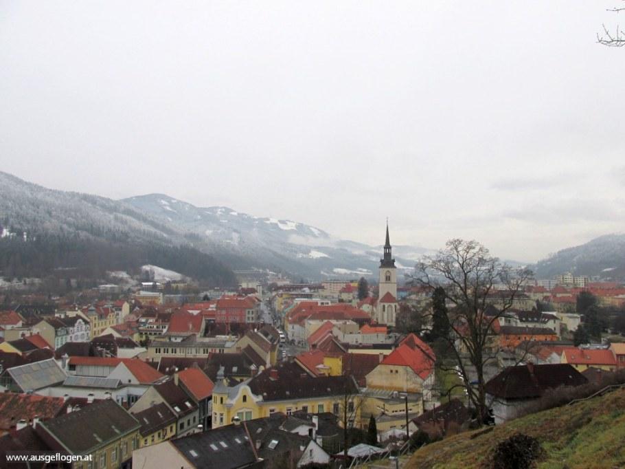 Schlossberg Bruck