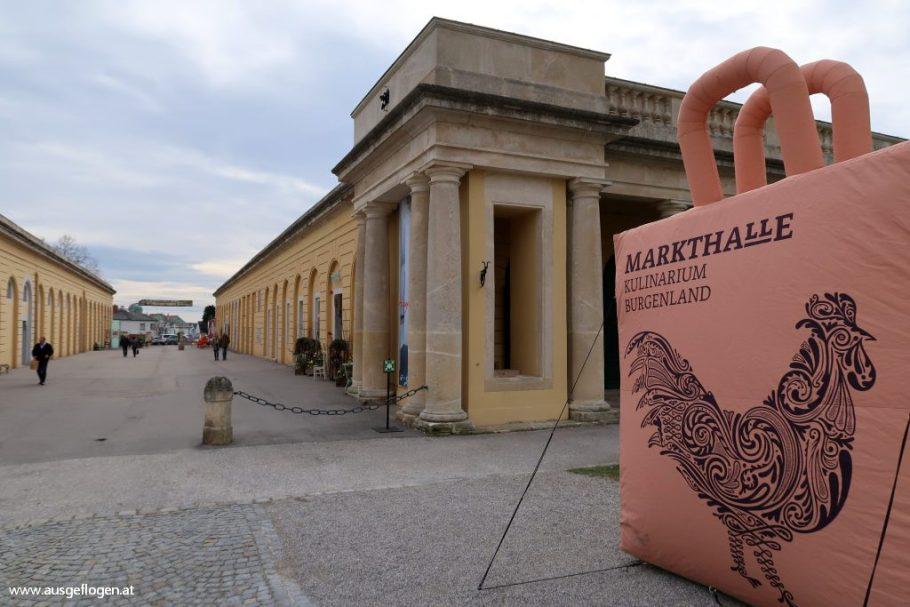 Markthalle Eisenstadt