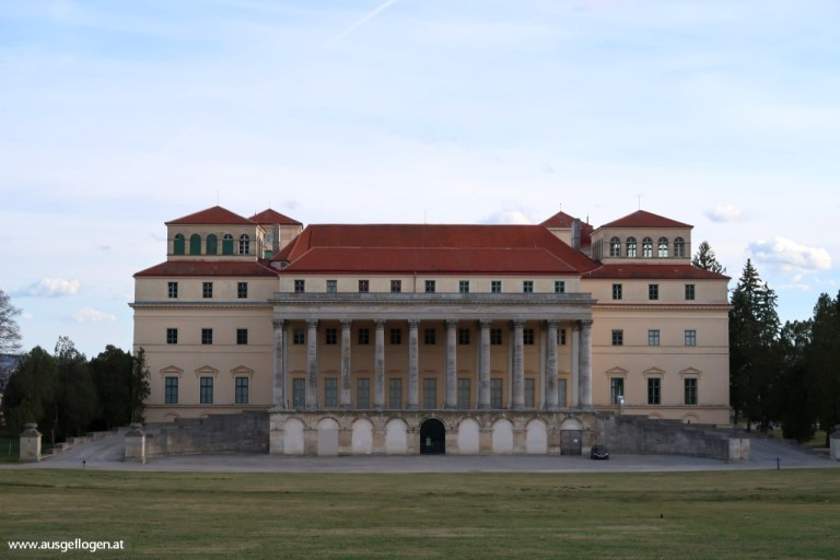 Schloss Esterházy Eisenstadt Sehenswürdigkeiten