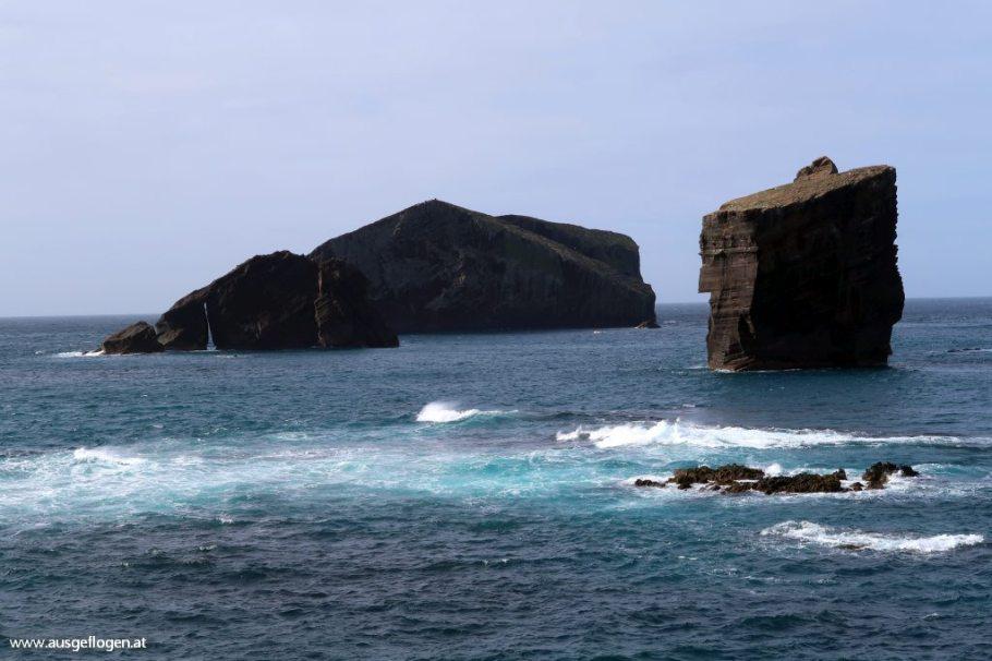 Azoren Meer