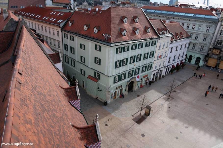 Hlavné Námestie Bratislava
