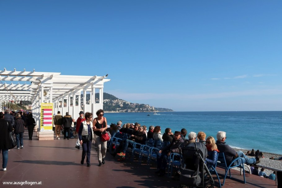Promenade Anglais