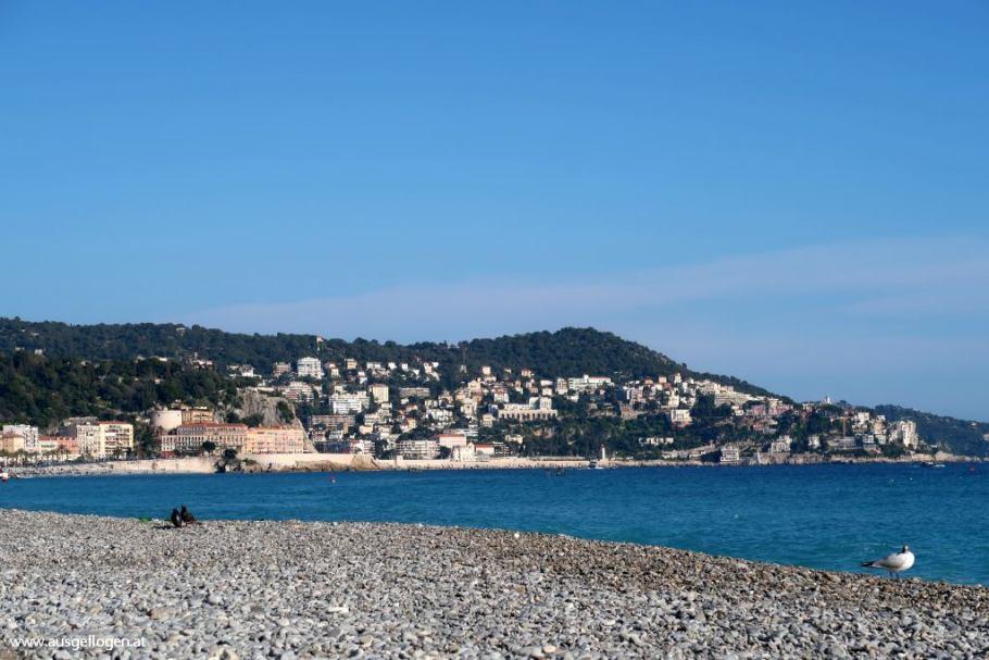 Ein Wochenende an der CÔTE D'AZUR: Nizza, Cannes & Monaco