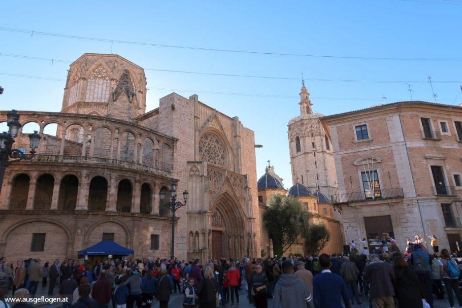 Catedral de Santa Maria de Valencia