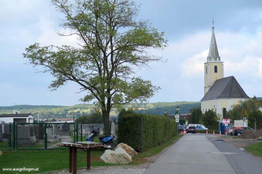 Grenzübergang Schattendorf