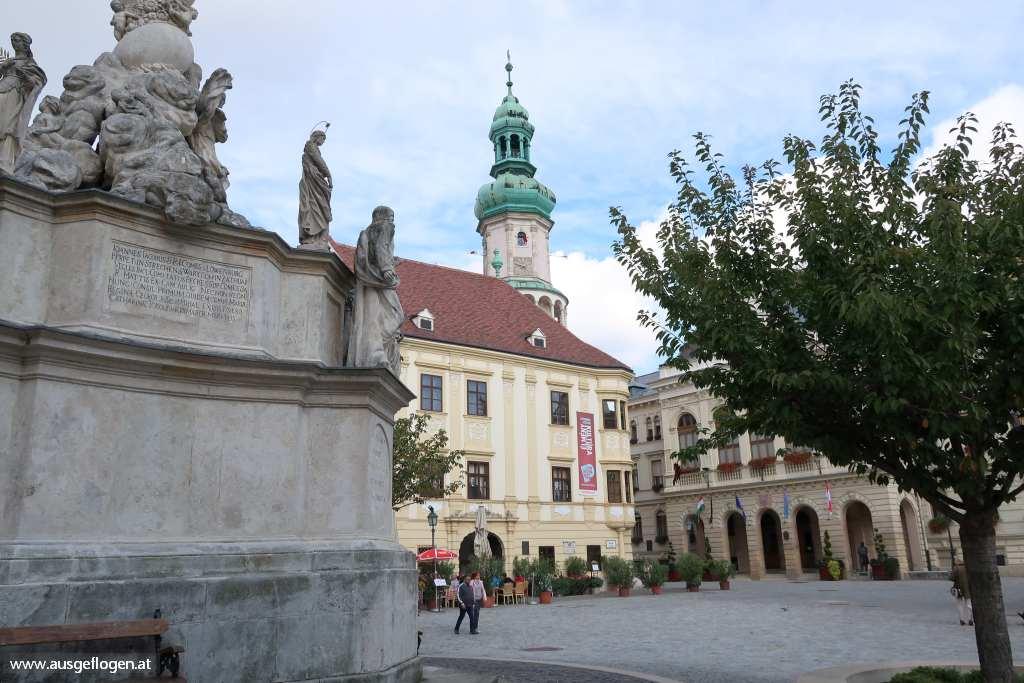 Sopron Ausflug
