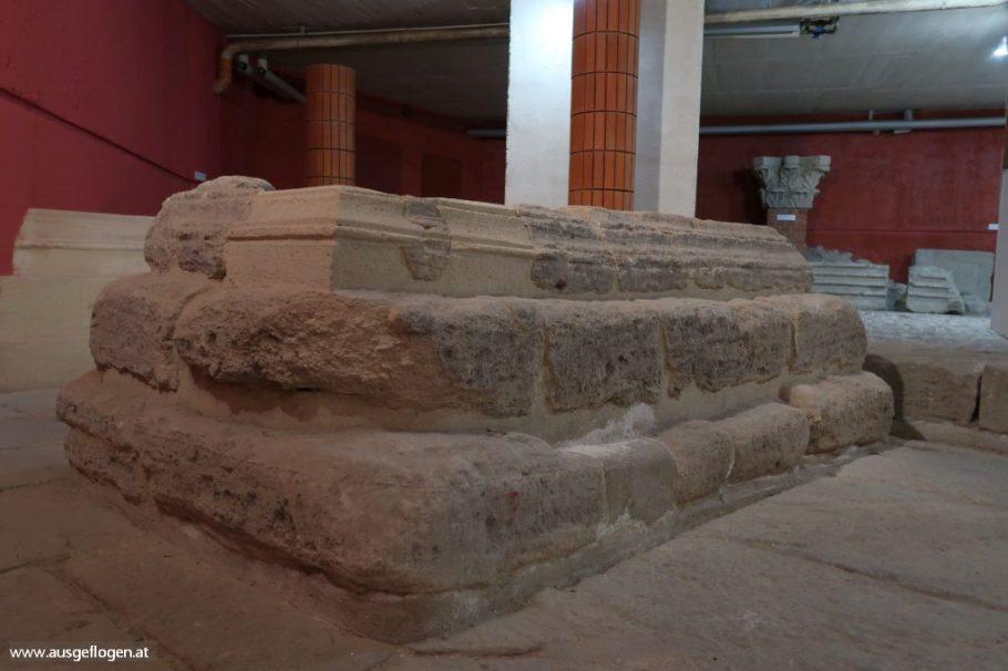 Sopron Römer