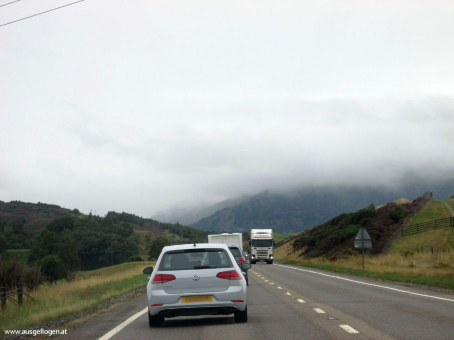 Tipps England Linksverkehr