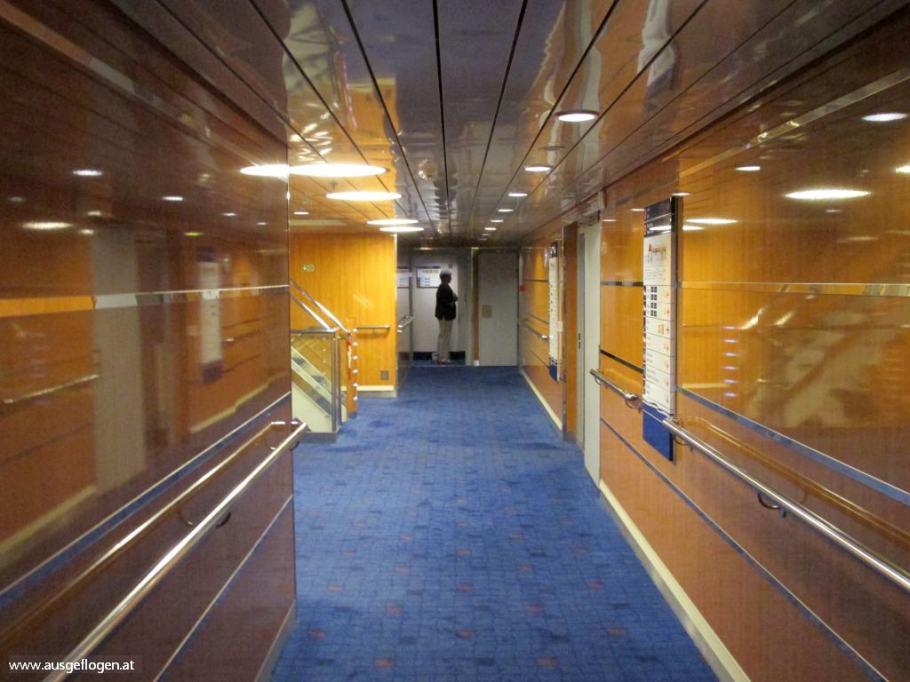 Fähre Ärmelkanal Stena Line Harwich Hoek van Holland