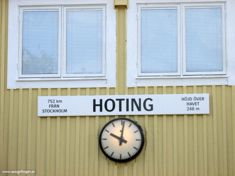 Stop Hoting