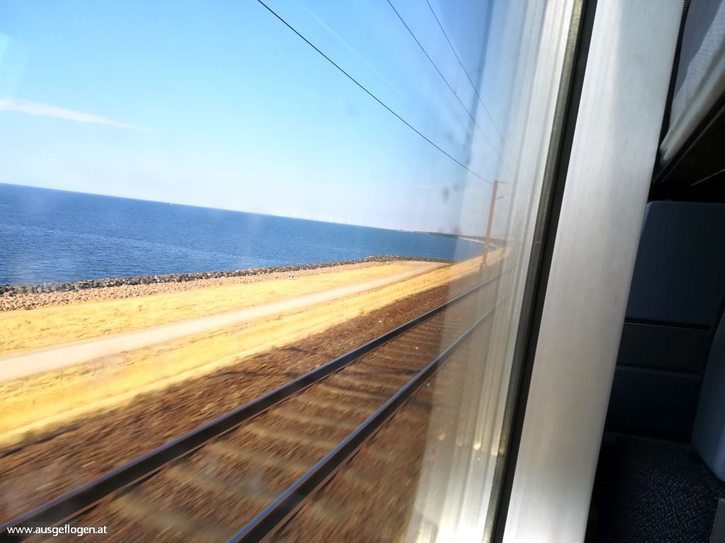Interrail Nordeuropa Urlaubsideen Kinder