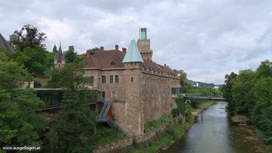 Schloss Rothschild Waidhofen/Ybbs