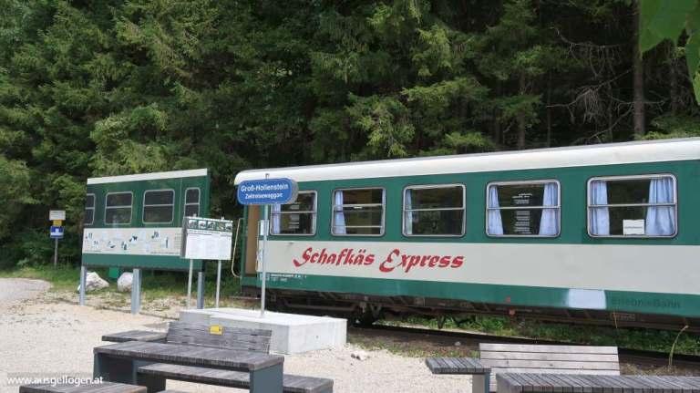 Schafkäs-Express