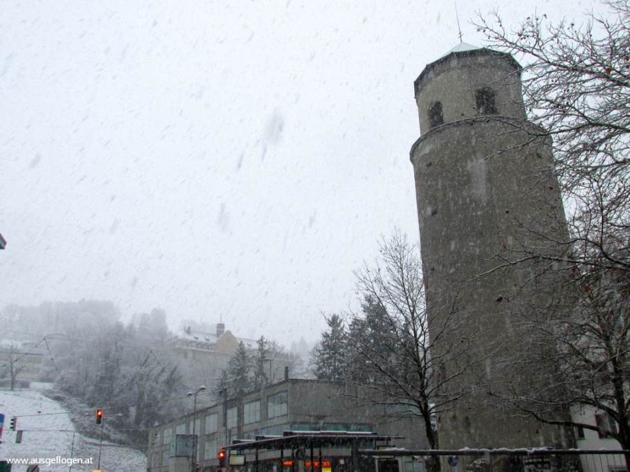 Feldkirch Katzenturm