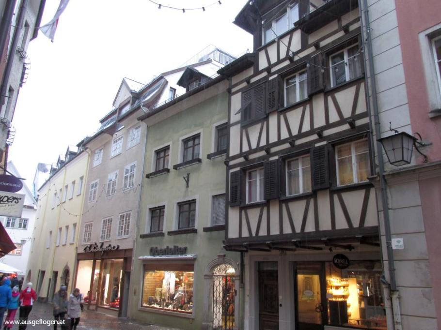 Feldkirch Zentrum