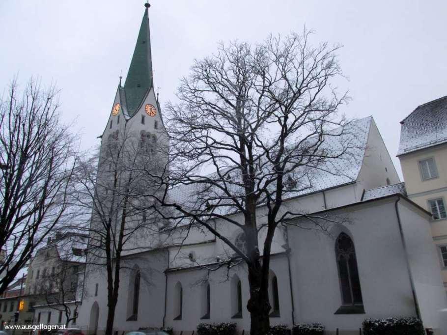 Feldkirch Dom