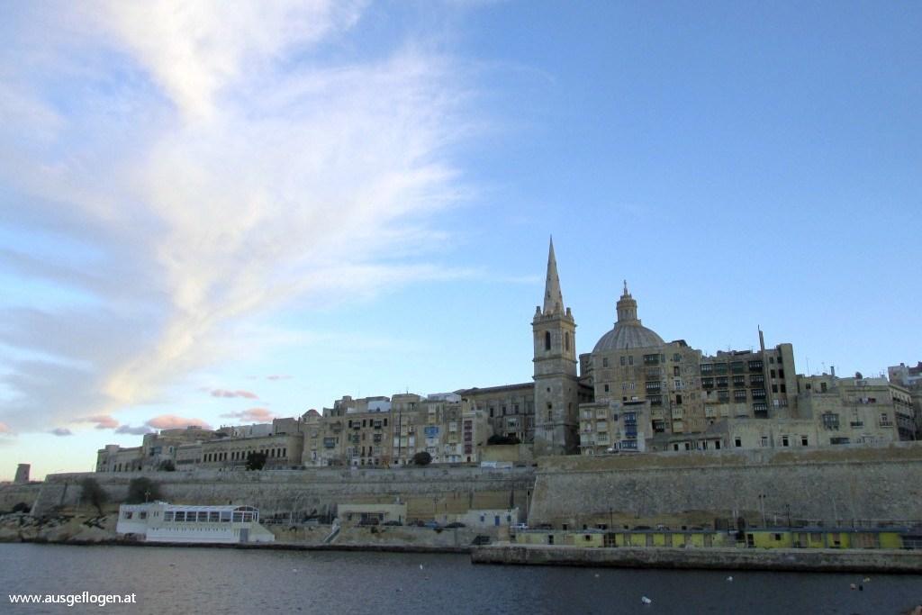 Malta Wochenende