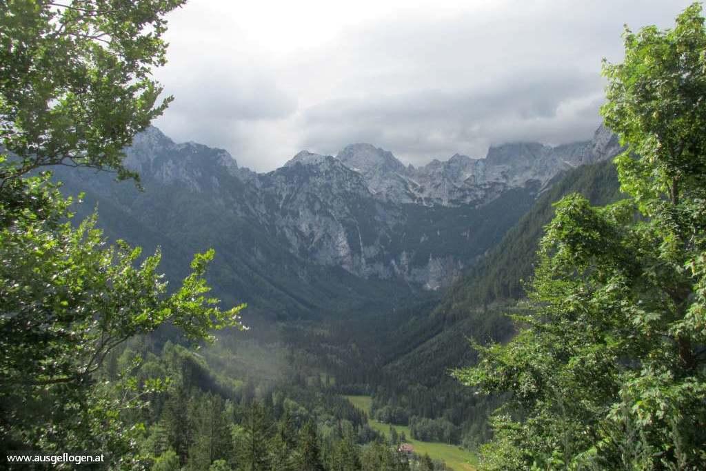 südlichster Punkt Österreichs
