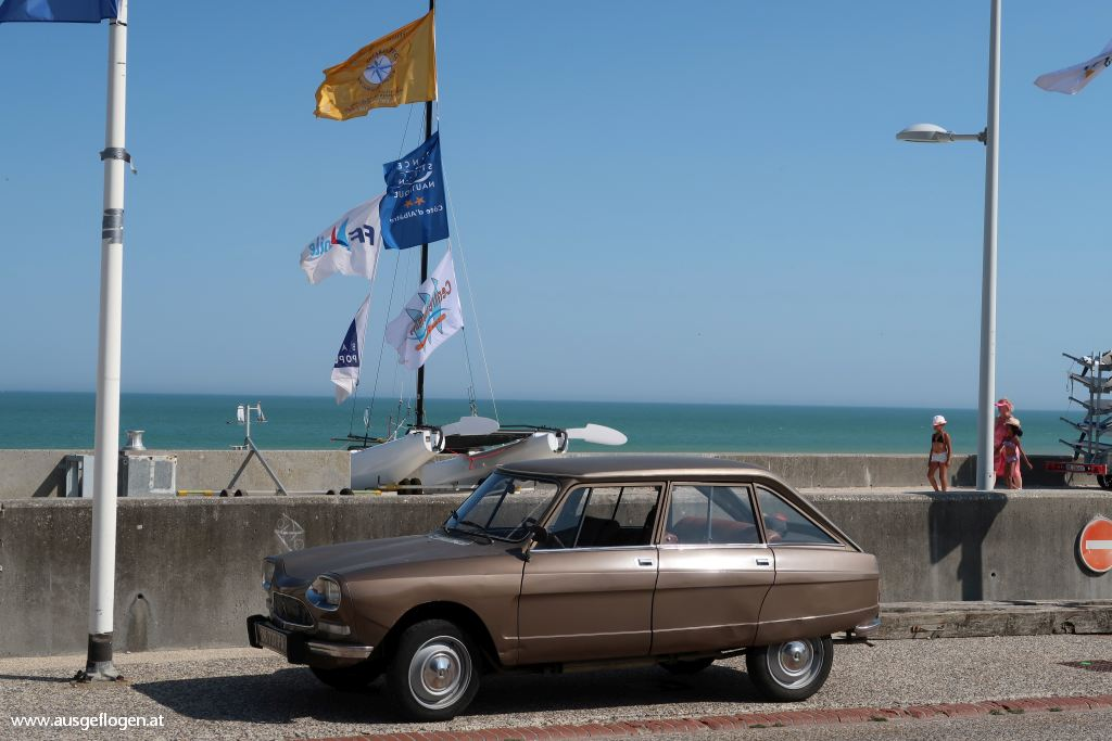 Alabasterküste Normandie Plage de Veulettes-sur-Mer