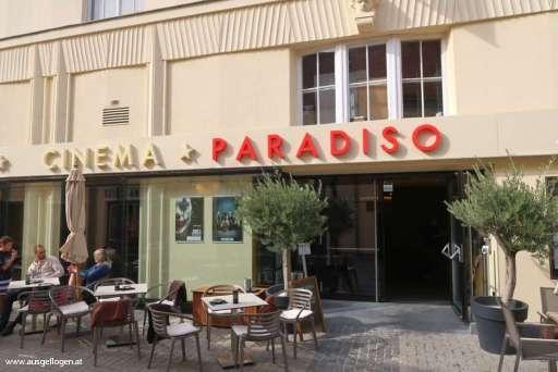 Baden Sehenswürdigkeiten Cinema Paradiso