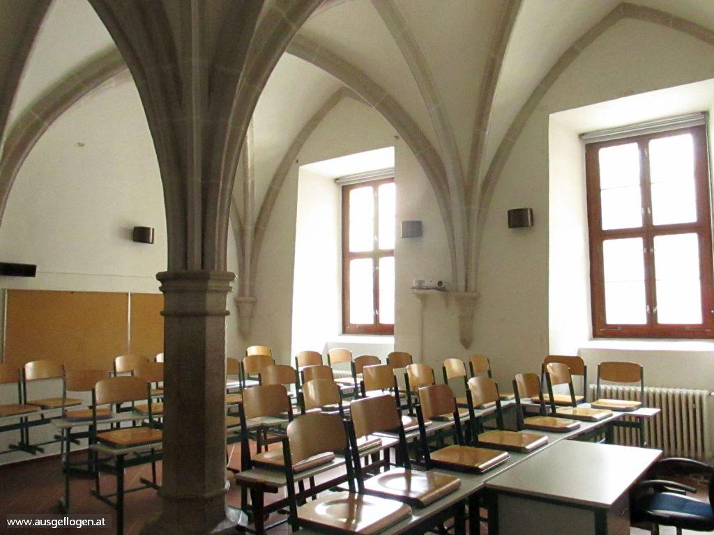 Baden Gymnasium Kloster