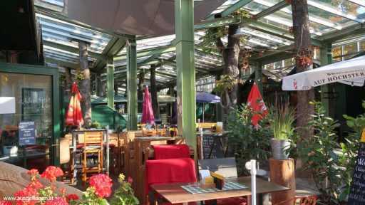 Grüner Markt Baden