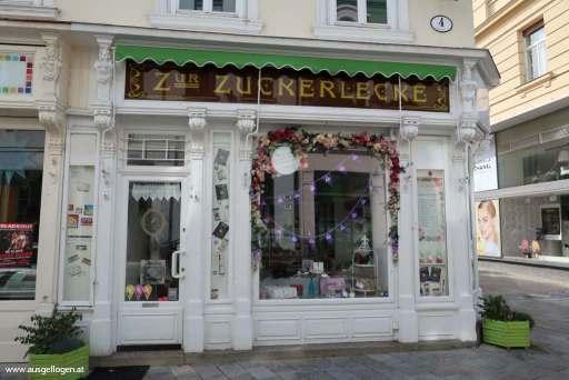Baden Zuckerlecke