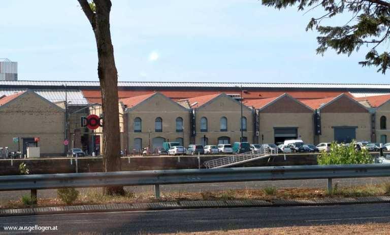 Le Havre Docks Vauban