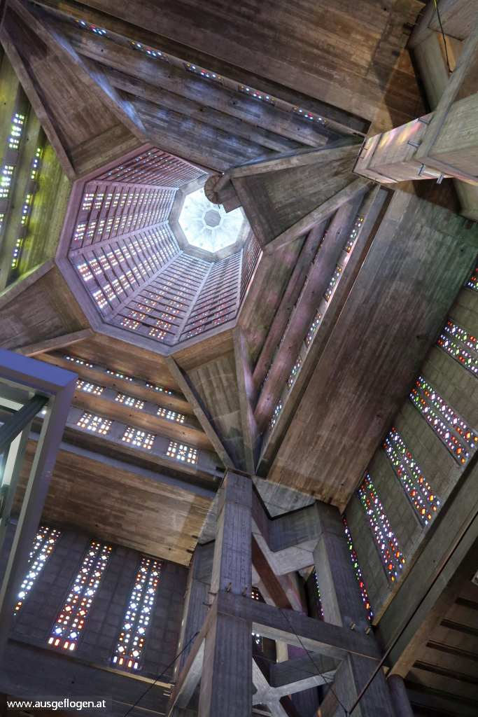 Le Havre Architektur Église Saint-Joseph