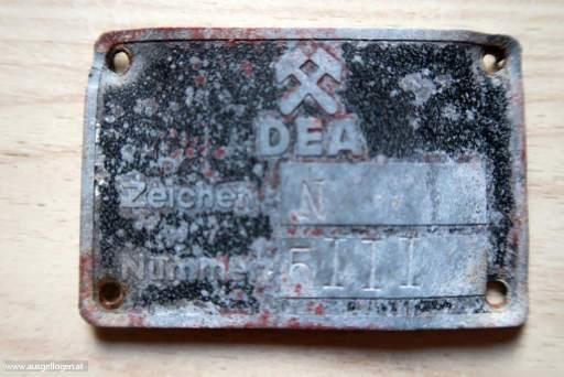 DEA Erdöl