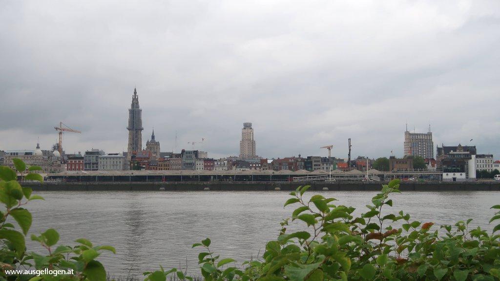Antwerpen Städtetrip