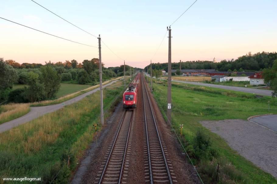 Nordbahn Stillfried