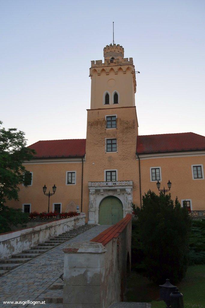 Schloss Dürnkrut