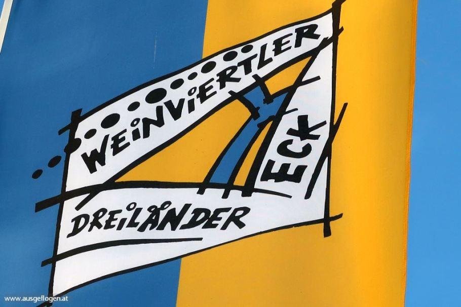 Grenze Nordosten Österreich Dreiländereck