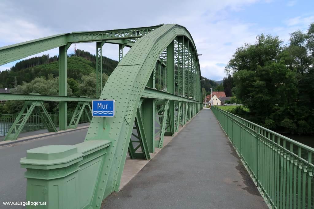 Knittelfeld Murbrücke