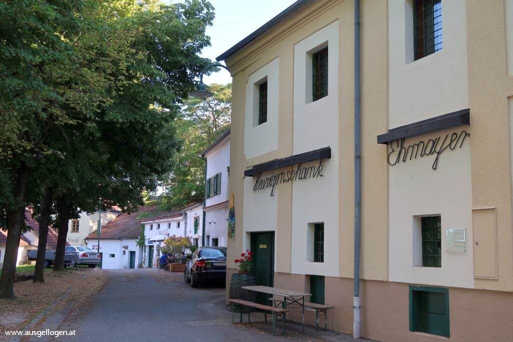 Poysdorf Gstetten