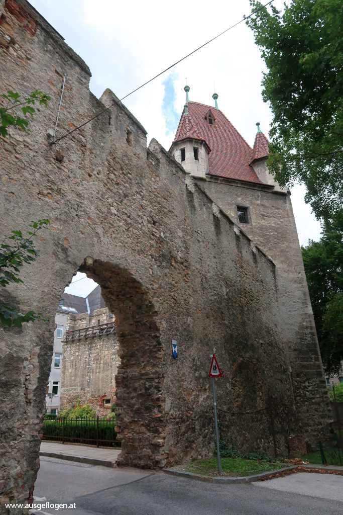 Wiener Neustadt Reckturm