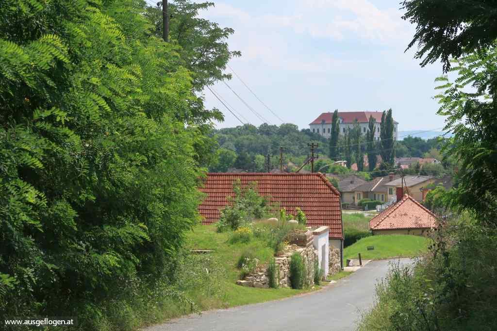 Pulkautal Schloss Seefeld
