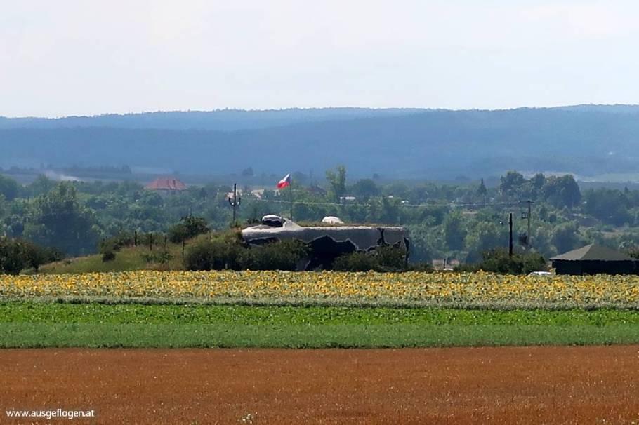 Šatov Bunker